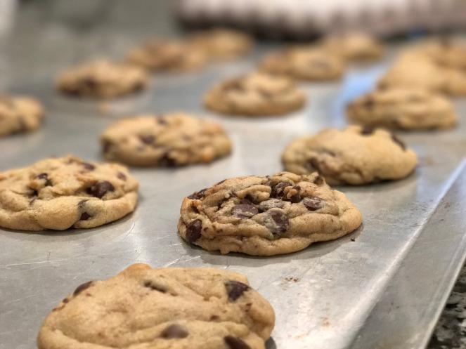 cookieonsheet